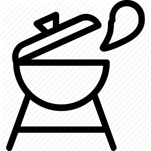 png transparent library grill svg charcoal #97295169