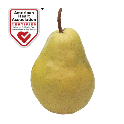 svg The Bartlett Pear