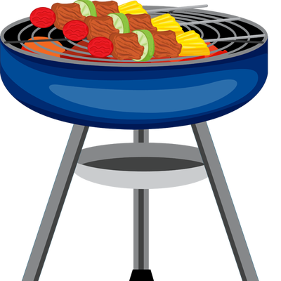 clip art freeuse stock Grilled clipart. Grill cliparts free download.