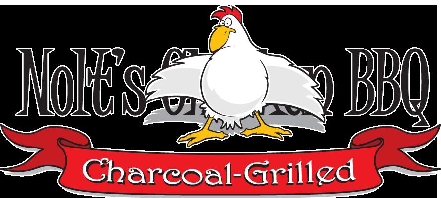 svg transparent Home nolt s bbq. Grilled clipart chicken grill