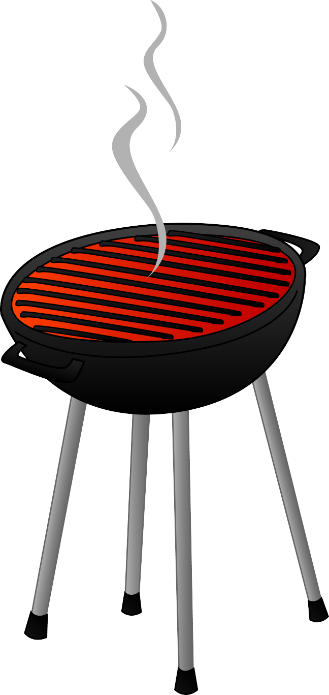 clip art freeuse stock Grilled clipart outdoor grill. The griller s guide