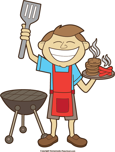 picture royalty free download Grilling clipart. Free bbq click to