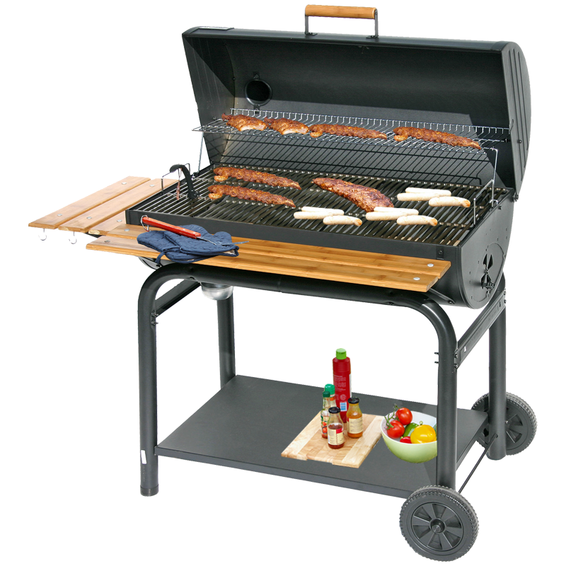 jpg royalty free library Grilling clipart bbq smoker. Collection png grill free