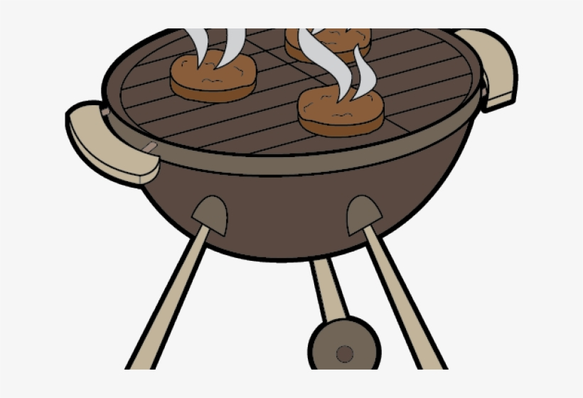 jpg library library Grilling clipart chat. Cartoon cauldron table clip