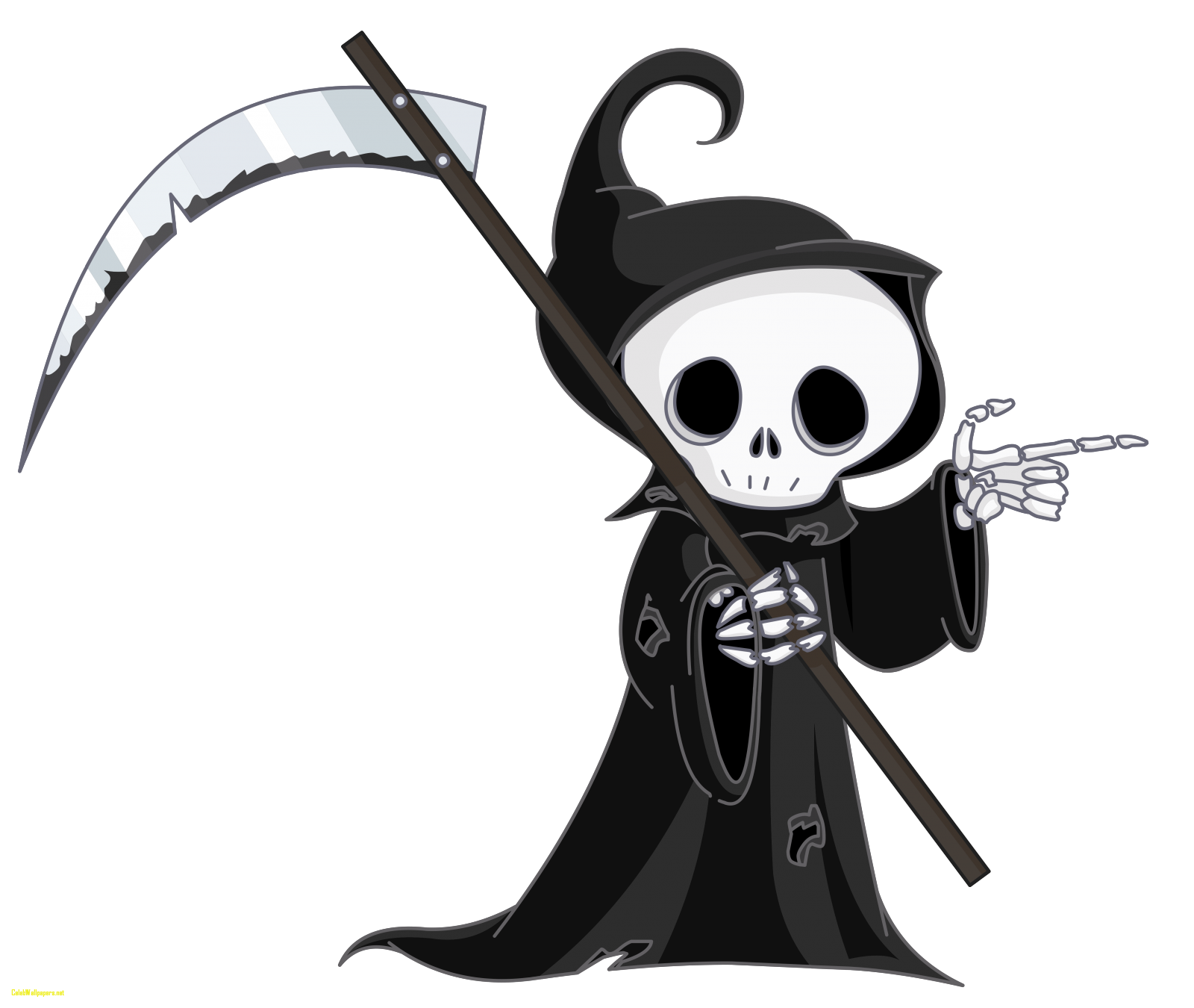 freeuse library Grimm free on dumielauxepices. Grim reaper clipart.