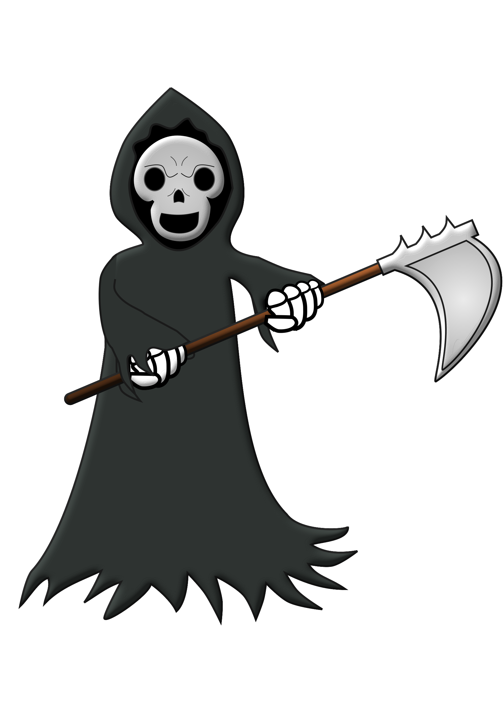 freeuse library Grimm free on dumielauxepices. Grim reaper clipart