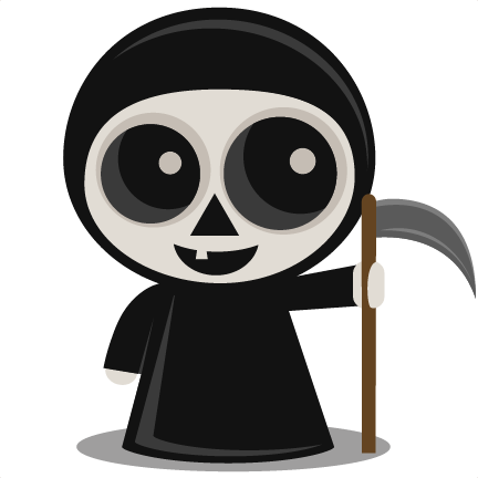picture stock Free on dumielauxepices net. Grim reaper clipart