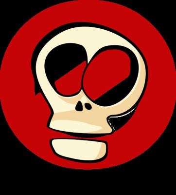 svg Death cartoon free on. Grim reaper clipart demise
