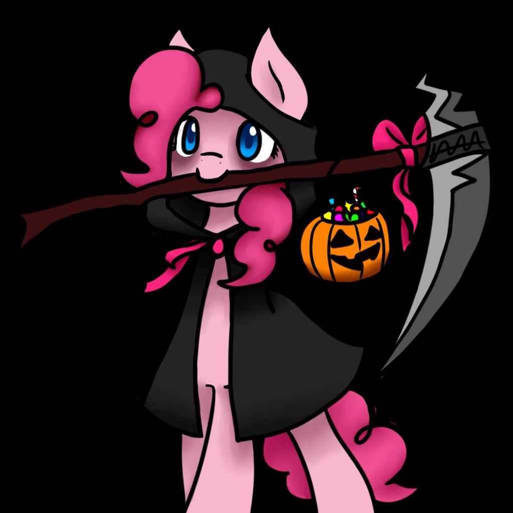 jpg transparent Grim reaper clipart easy.  artist jadekettu candy