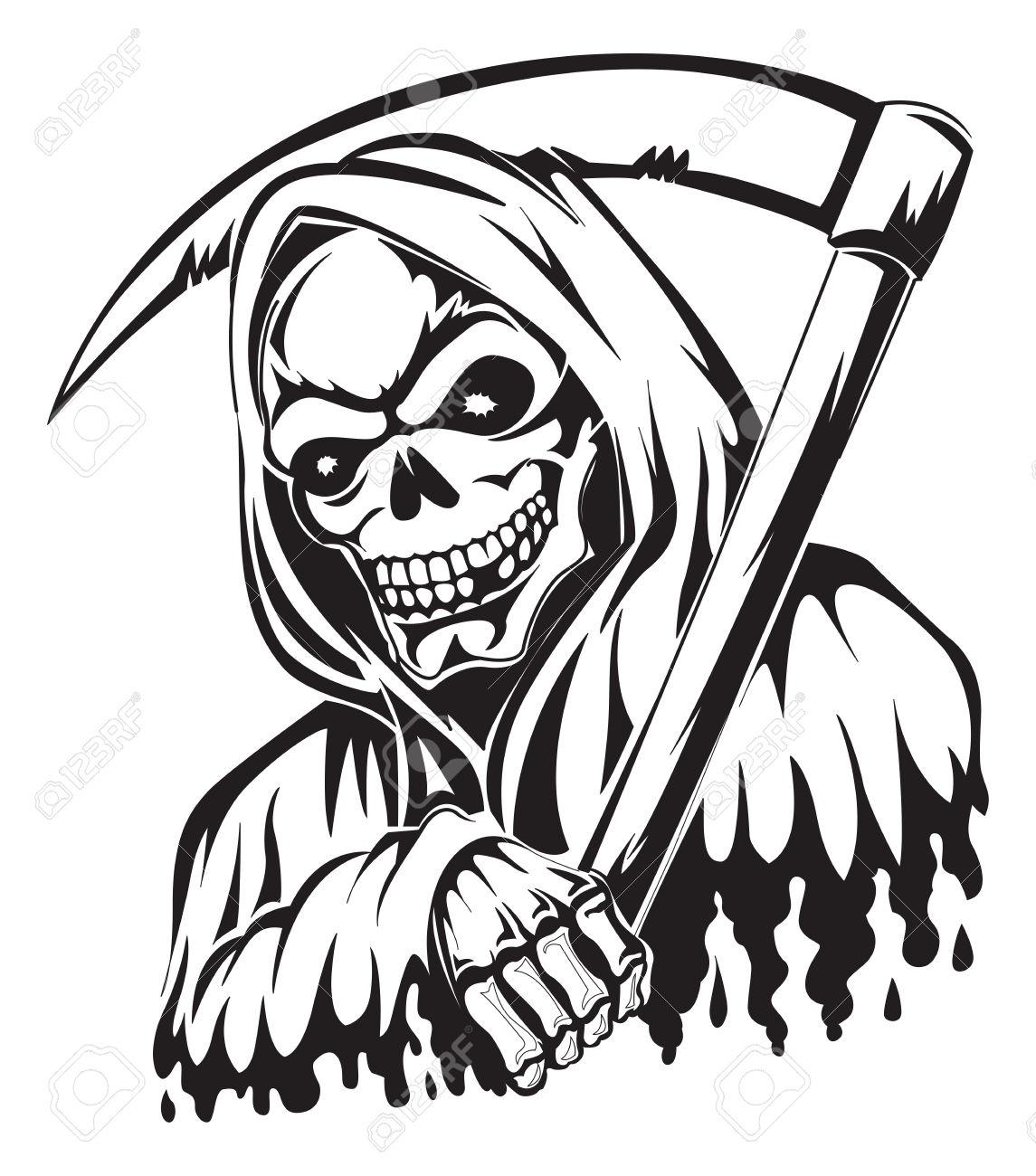 clipart freeuse download Gram x free clip. Grim reaper clipart grm