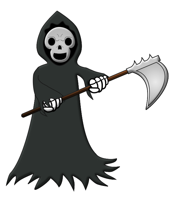 clip art library stock Free on dumielauxepices net. Grim reaper clipart grm