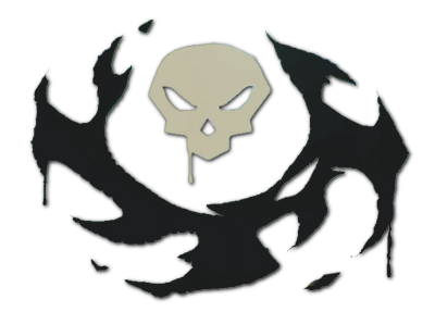 jpg royalty free library Grim reaper clipart icon. Death symbol free on