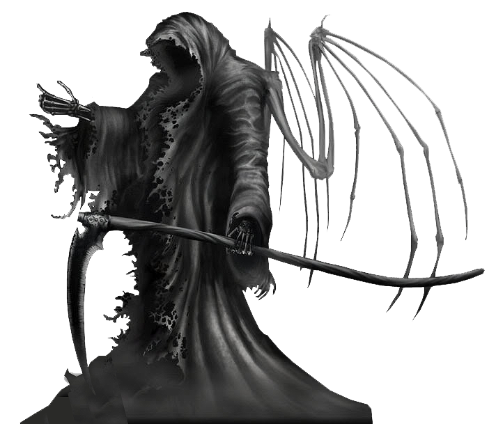 png royalty free library Grim reaper clipart icon. Download free favicon freepngimg