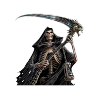 graphic library download Grim reaper clipart killer. Download free png photo