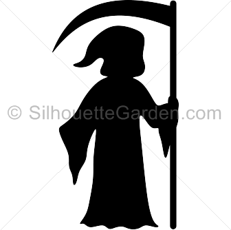 clip art library download Cool free on dumielauxepices. Grim reaper clipart tribal