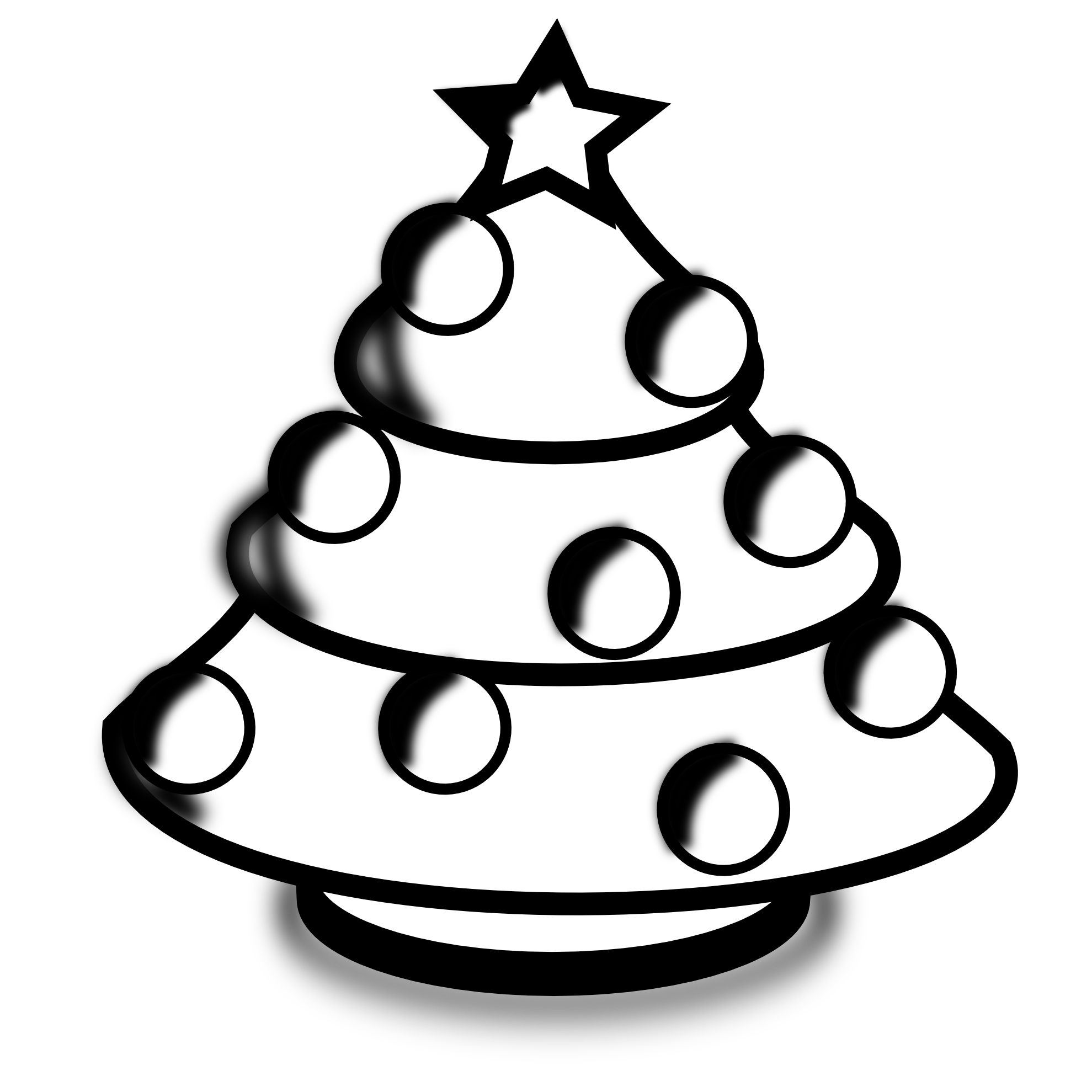 royalty free download Grinch clipart black and white. Free printable christmas clipground