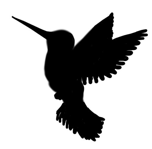jpg transparent stock Lorax Silhouette at GetDrawings