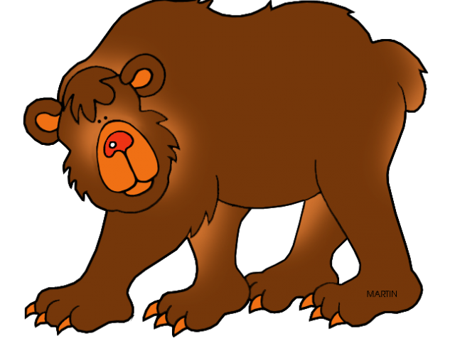 clipart royalty free download Grizzly clipart simple bear. Free on dumielauxepices net