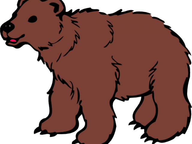 banner download Bear free on dumielauxepices. Grizzly clipart transparent