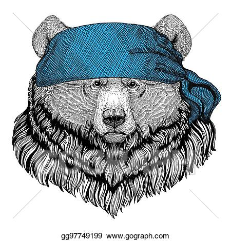 clipart transparent stock Clip art big animal. Grizzly clipart wild bear