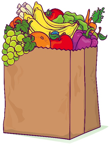 png royalty free download Free cliparts download clip. Grocery clipart.