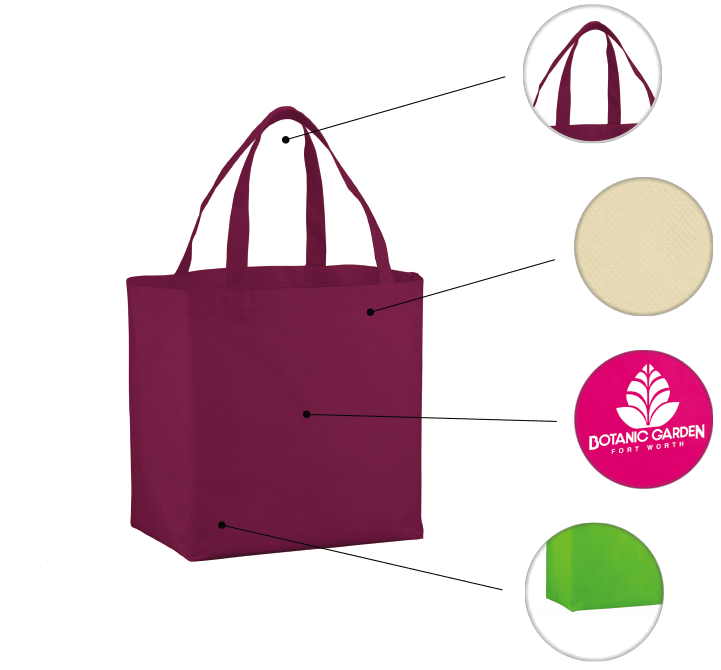 vector library download Grocery clipart eco bag. The yaya non woven