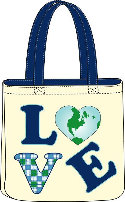 image download Bags . Grocery clipart eco bag