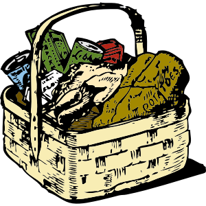picture download Grocery clipart expensive food. The gradpost at uc