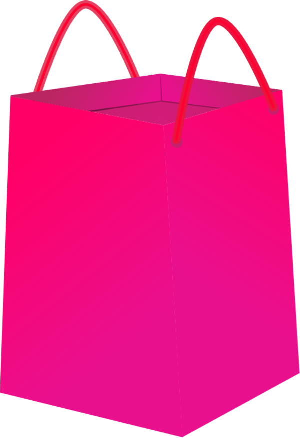 picture stock Picture of a shopping. Grocery clipart sack