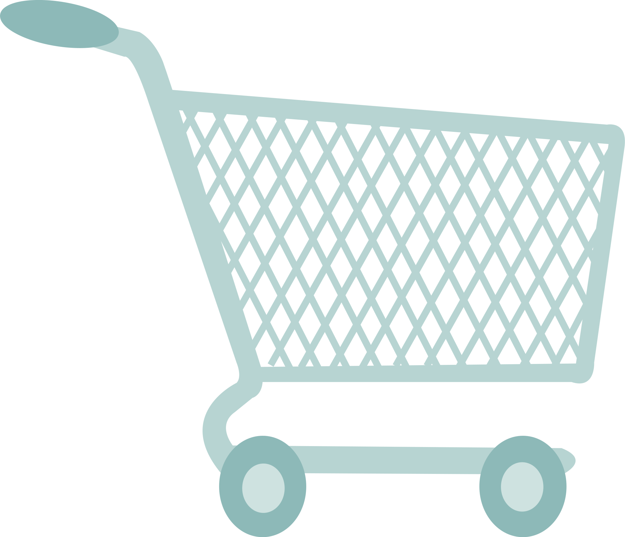 image freeuse download Grocery clipart shopping trolley. File empty cart clip