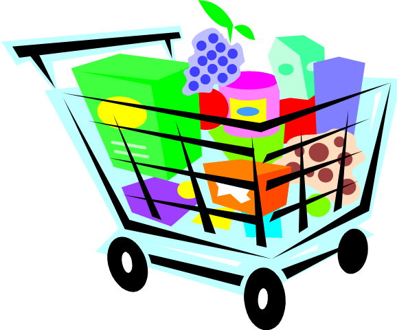 image transparent Supermarket clipart stockpile. Free grocery cliparts download.