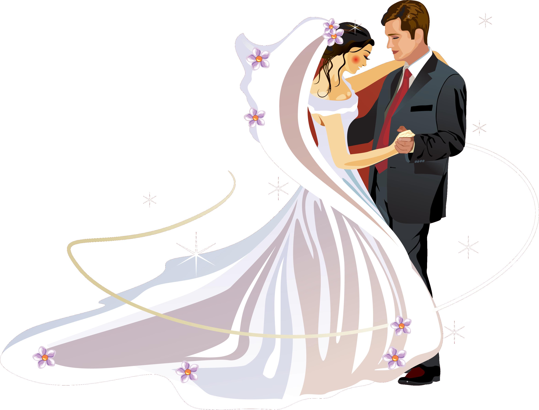 clip art transparent  a e orig. Bridal clipart elegant lady