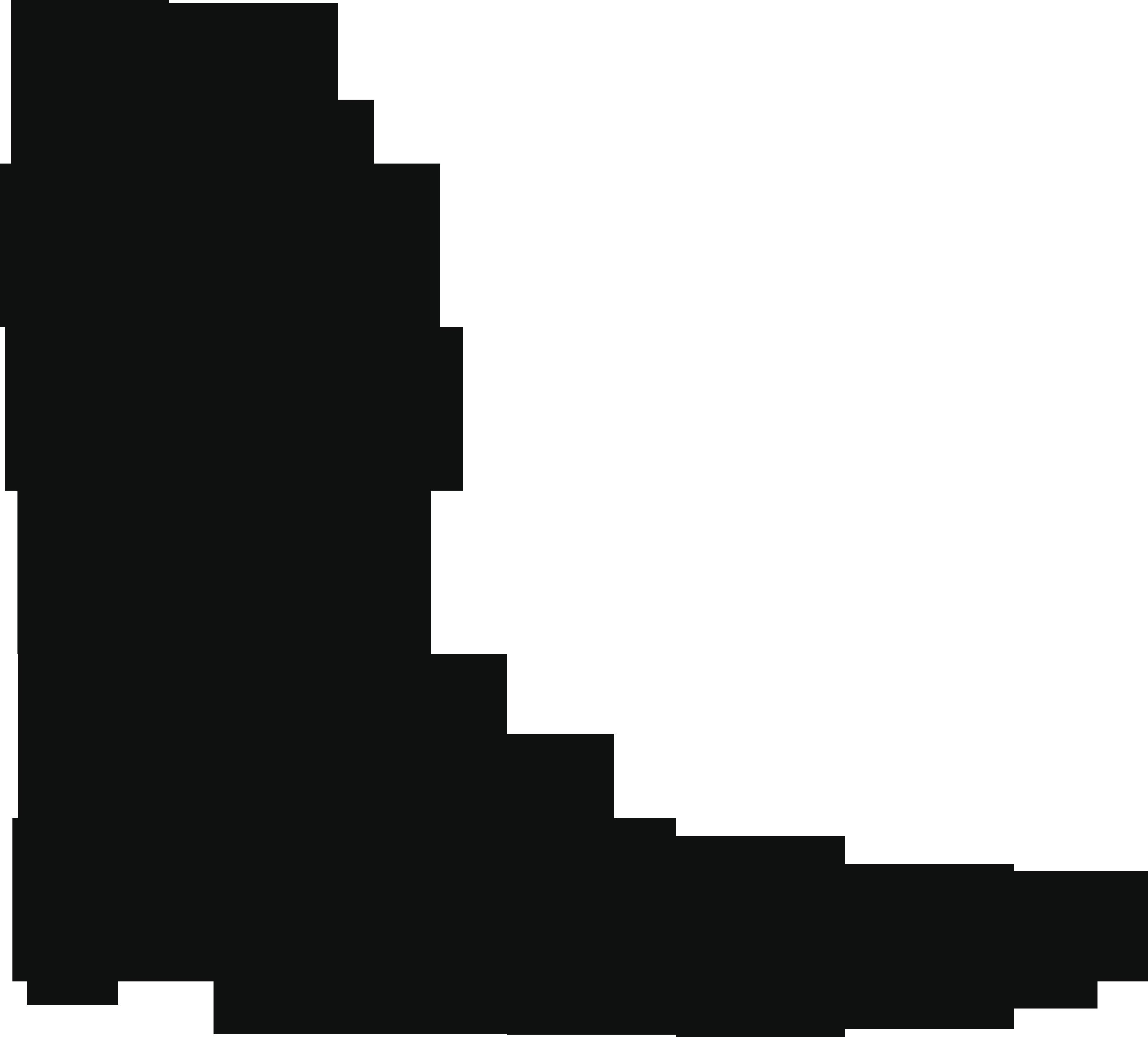 banner black and white stock Bridal clipart wedding dinner.  e cd b