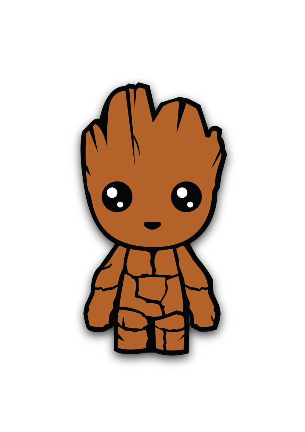 library Groot Clipart at GetDrawings