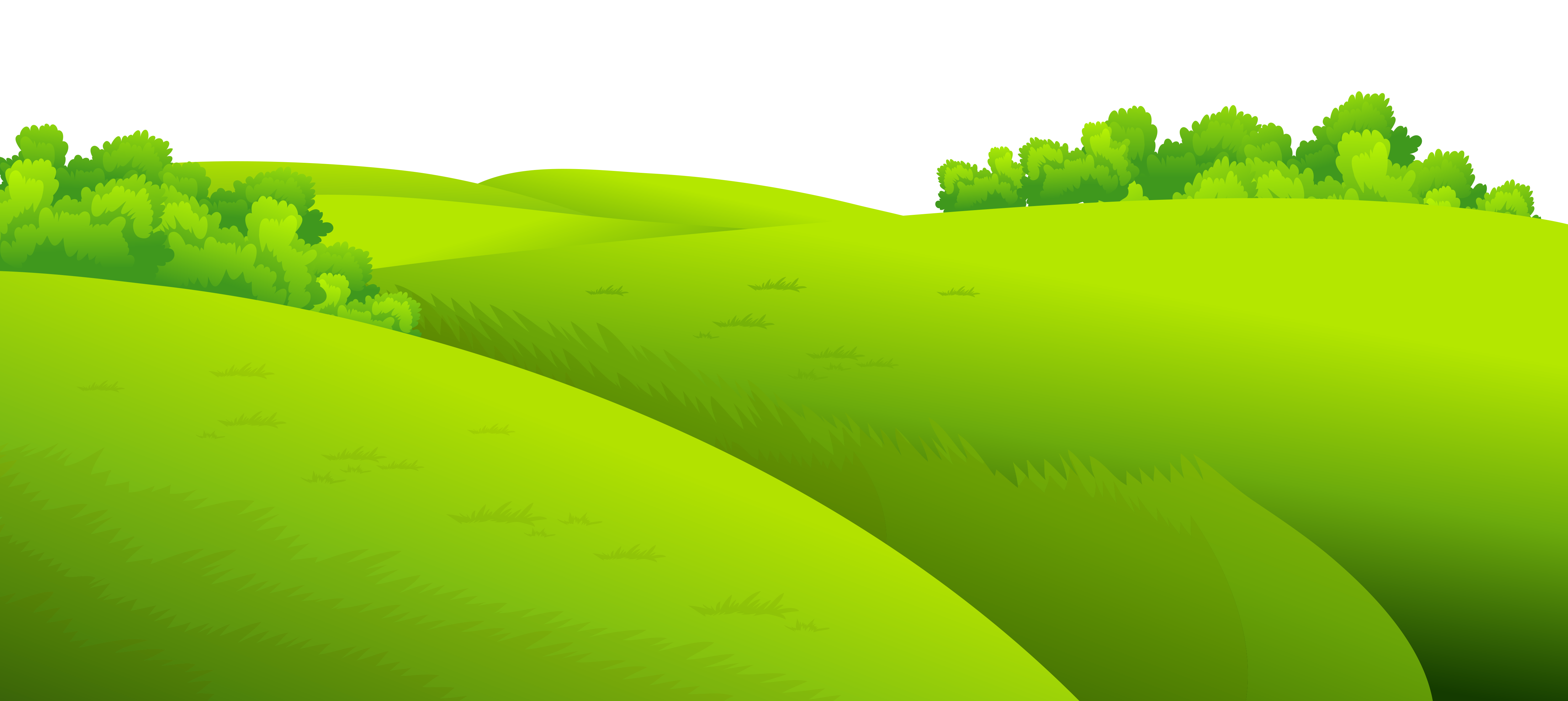 svg library download Green grass png clip. Ground clipart