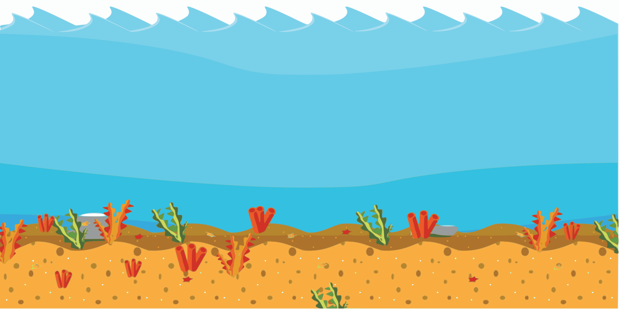 graphic library library Ground clipart ocean. Free sea background cliparts