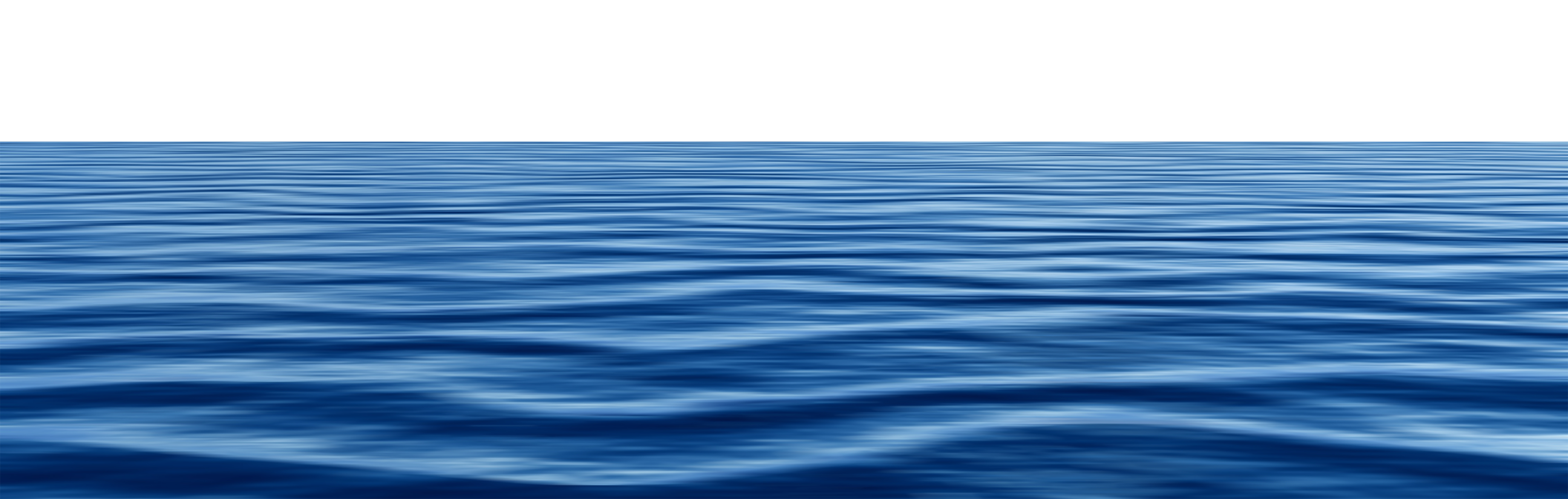 vector black and white download Blue sea png picture. Ground clipart ocean