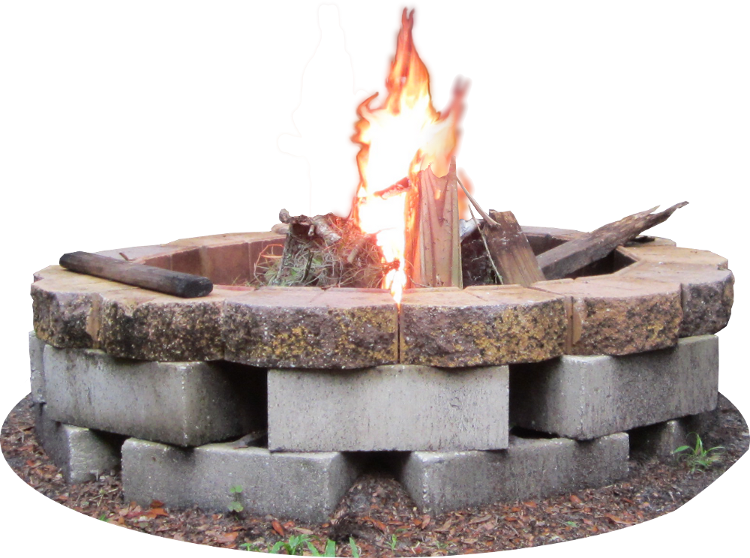 banner free stock Choose the Right Fire Pit for Your Home