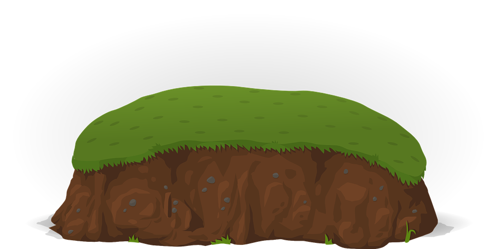 clipart transparent download Ground clipart soil. Free image on pixabay