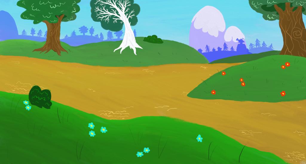 picture transparent download Ground clipart terrain. Free download clip art