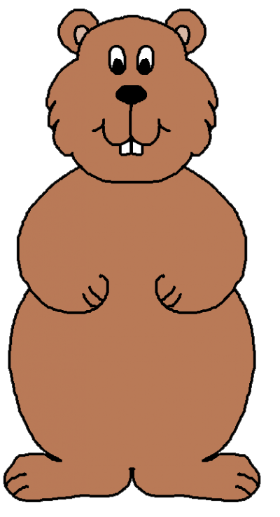 royalty free Cartoon free on dumielauxepices. Groundhog clipart