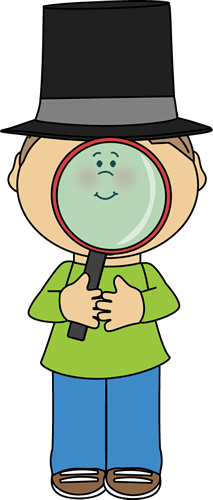picture transparent Boy looking for a. Groundhog clipart kid