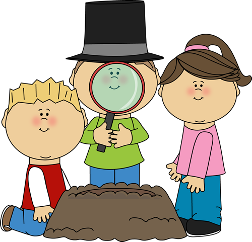 svg royalty free Groundhog clipart kid. Kids looking for a