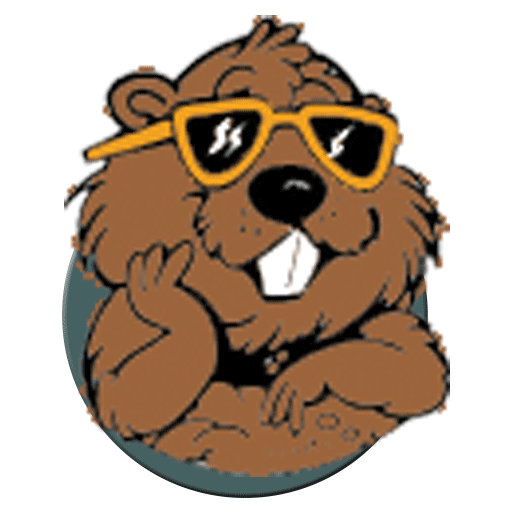 banner black and white Groundhog clipart tomorrow. Every day is in
