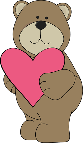 vector library library S day bear clip. Groundhog clipart valentine