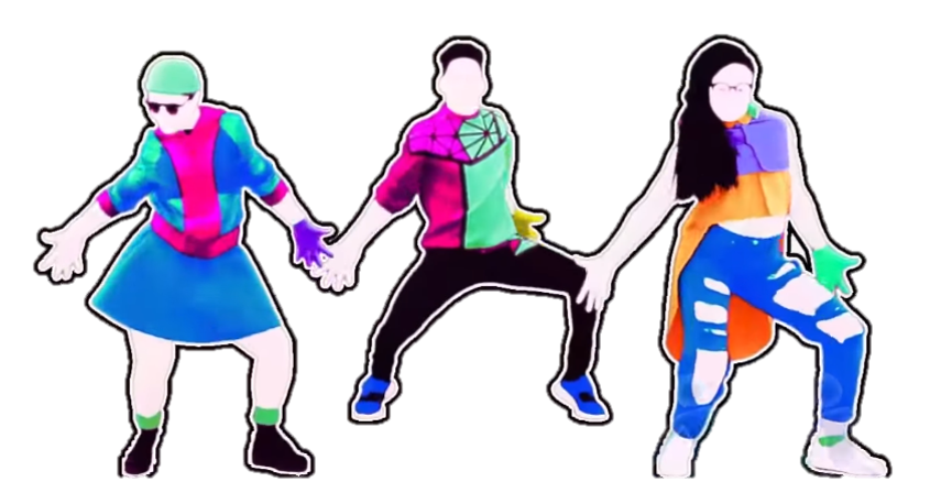 banner royalty free stock Dance clipart dance troupe