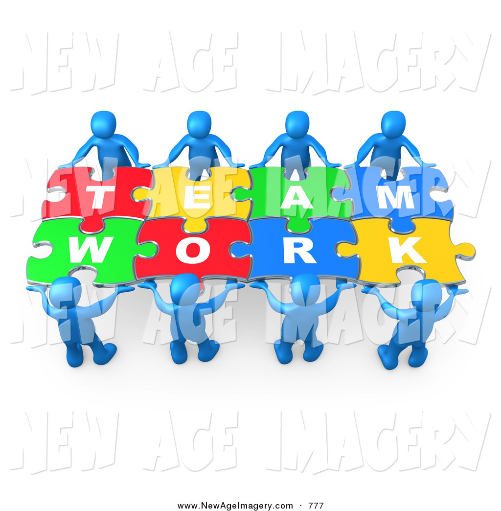 image freeuse People working together clipart. Group of station .
