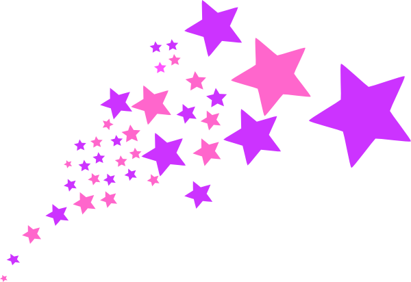 graphic freeuse Stars Clip Art at Clker