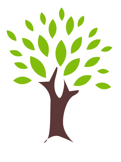 clip freeuse stock Tree with no leaves. Plant clipart touch me not