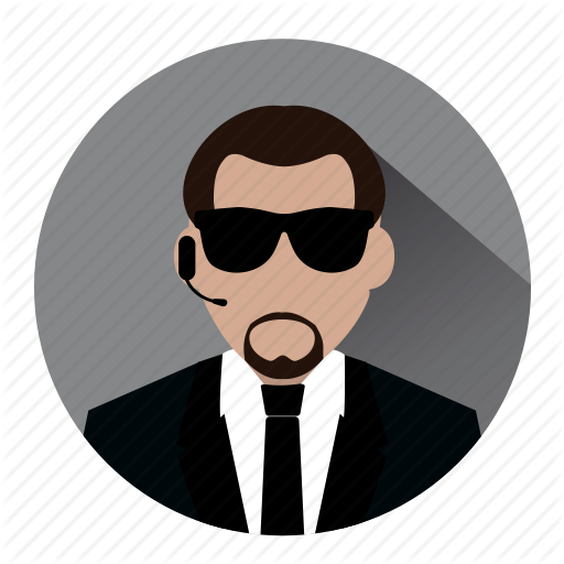 jpg royalty free download Guard clipart bodyguard. Casino poker and cash